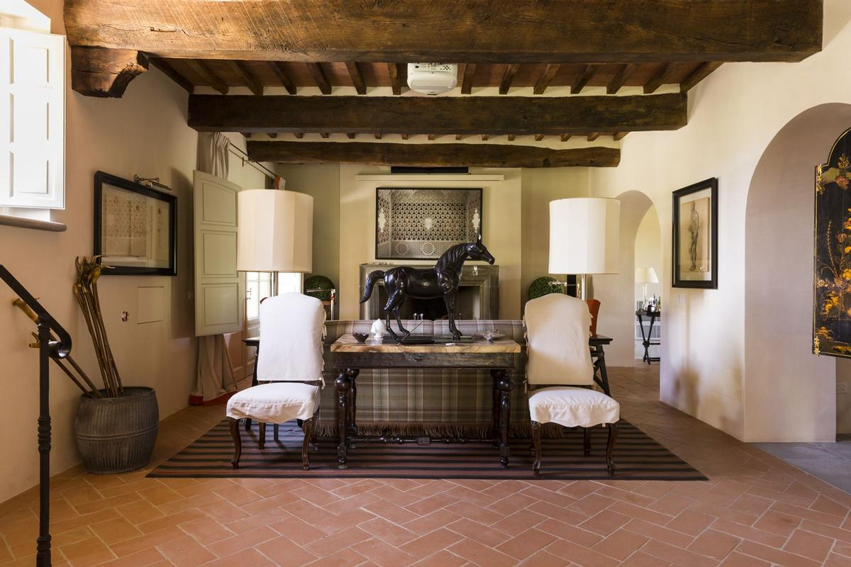 Prestigious Estate in Cetona - Tuscany luxury properties