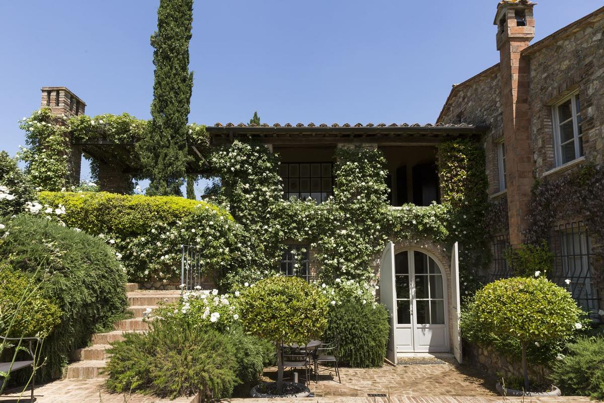 Mansions Prestigious Estate in Cetona - Tuscany