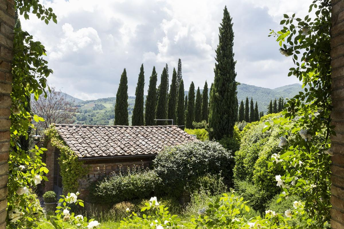 Luxury homes in Prestigious Estate in Cetona - Tuscany