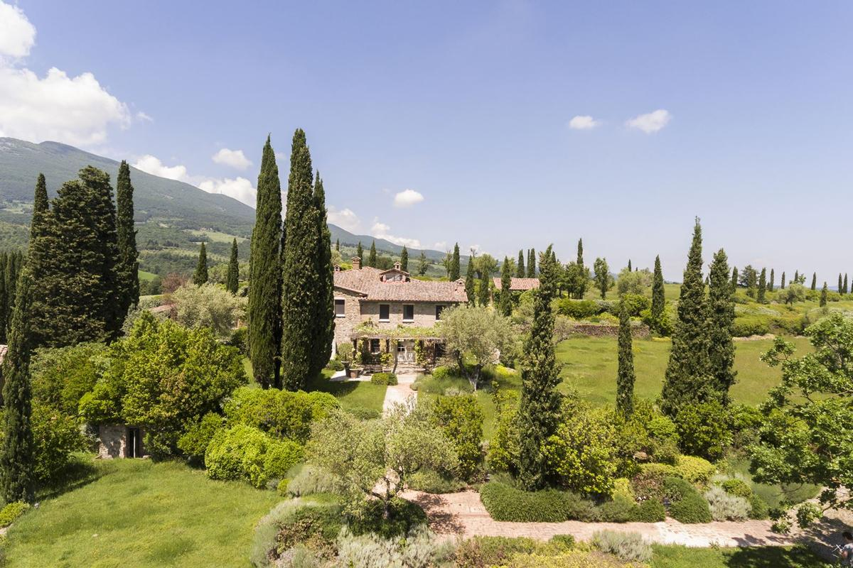 Luxury properties Prestigious Estate in Cetona - Tuscany