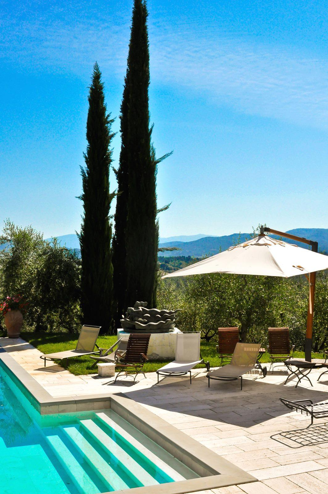 Mansions in CHARMING ESTATE WITH HISTORIC VILLA - FLORENCE