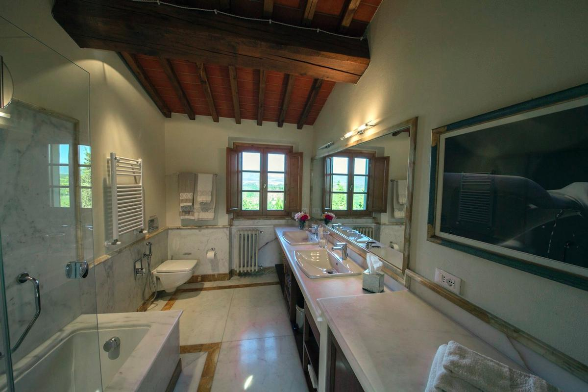 Mansions CHARMING ESTATE WITH HISTORIC VILLA - FLORENCE