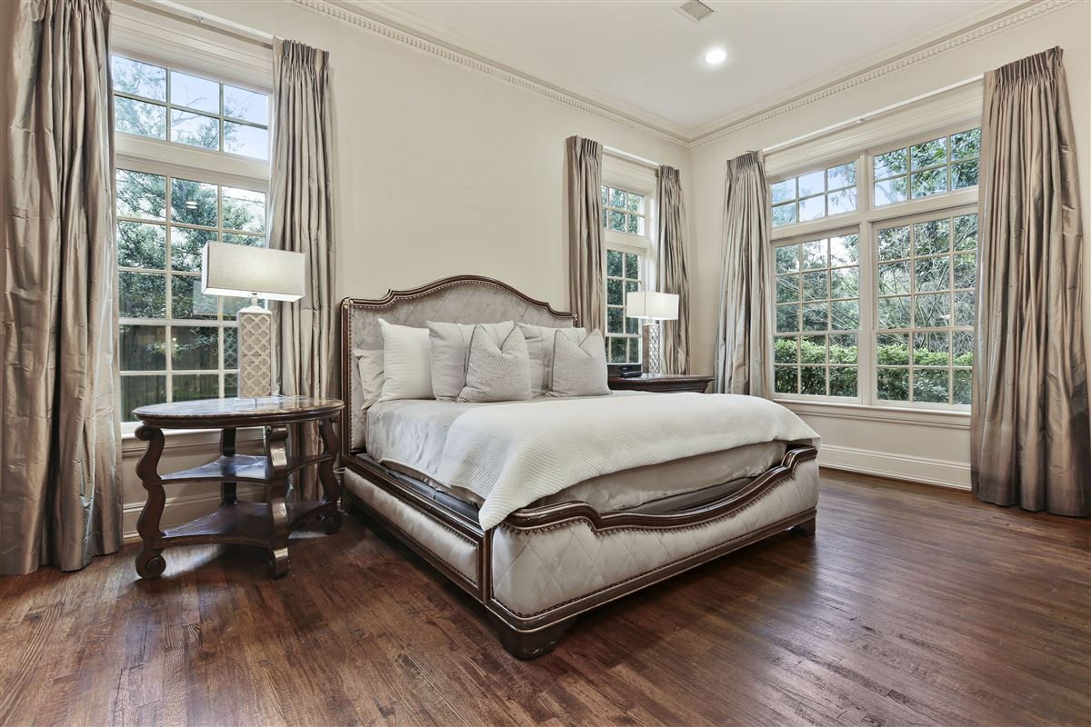 stately dallas residence luxury real estate