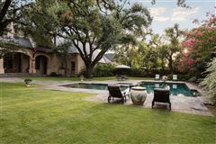 Mansions Impressive Preston Hollow residence in quiet Lobello Estates