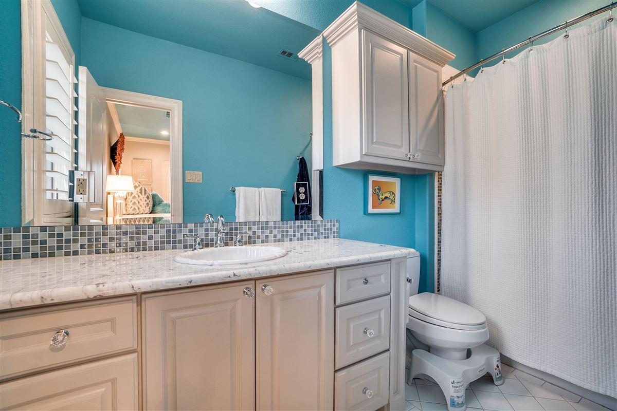 Luxury properties Immaculate Mediterranean Preston Hollow home
