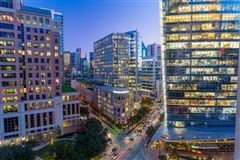 Luxury real estate Rare three bedroom renovated residence at the Ritz-Carlton