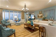 Luxury homes in Rare three bedroom renovated residence at the Ritz-Carlton