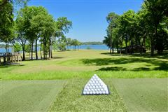 Mansions The Links at Lake Athens luxury living