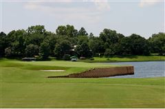 Luxury real estate The Links at Lake Athens luxury living