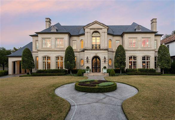 Dallas luxury homes and dallas luxury real estate property search results luxury portfolio
