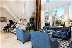 Mansions in Preston Hollow residence