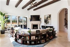 Preston Hollow residence  luxury properties