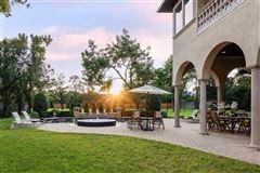 Preston Hollow residence  mansions