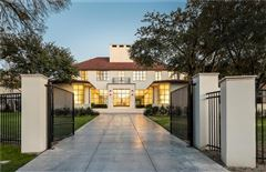 Luxury properties luxury living in old preston hollow