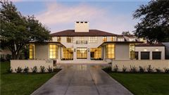 luxury living in old preston hollow luxury properties
