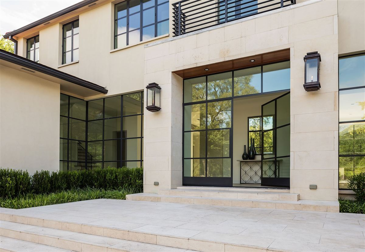 Luxury homes luxury living in old preston hollow