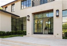 Luxury homes in luxury living in old preston hollow