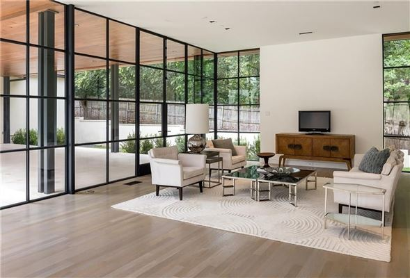 Luxury real estate luxury living in old preston hollow