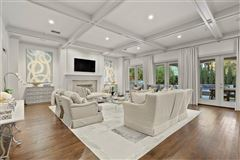 Luxury homes pristine home offering the best in luxury living