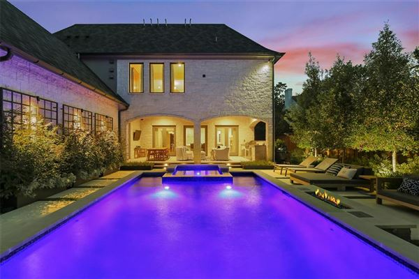 pristine home offering the best in luxury living luxury real estate