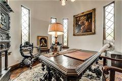 R.L. Thorntons Chateau Des Grotteaux mansions