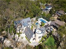 R.L. Thorntons Chateau Des Grotteaux luxury properties