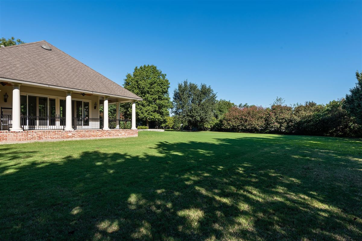 Luxury real estate gorgeous gated two-acre property