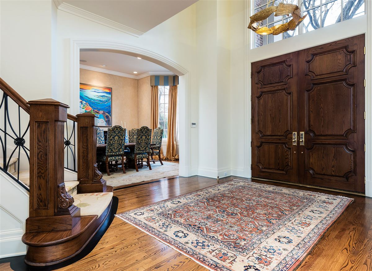 gorgeous gated two-acre property luxury properties