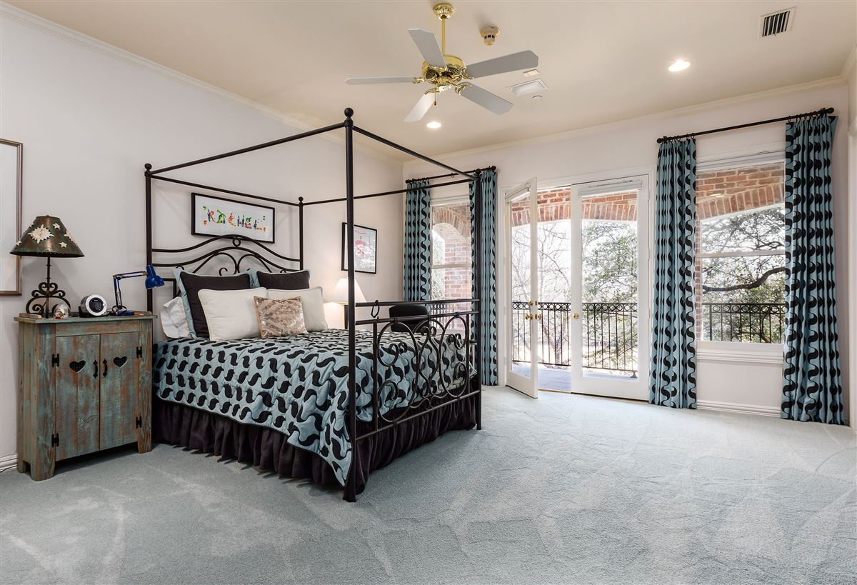 Mansions in gorgeous gated two-acre property