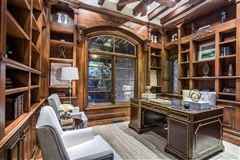 elegance and comfort in coveted Los Arboles luxury real estate