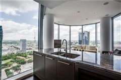 Mansions expansive views of beautiful sunsets