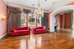 Mansions in Magnificent estate property with panoramic TPC views
