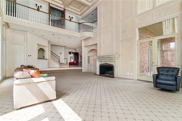 Magnificent estate property with panoramic TPC views luxury properties
