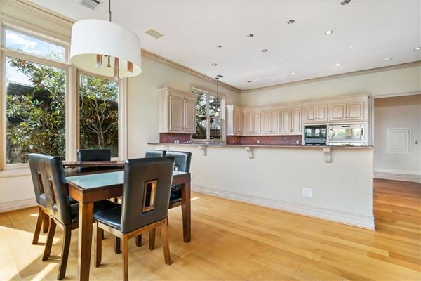 Luxury homes in Magnificent estate property with panoramic TPC views