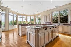 Luxury properties Magnificent estate property with panoramic TPC views
