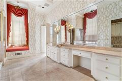 Luxury real estate Magnificent estate property with panoramic TPC views