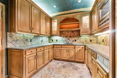 Mansions Magnificent estate property with panoramic TPC views