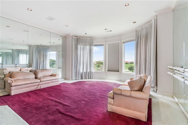 Luxury homes Magnificent estate property with panoramic TPC views