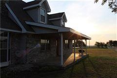 Luxury properties 25 acre equine estate