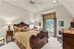 Luxury homes stately Highland Park residence on exclusive Stratford Ave
