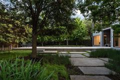 Luxury homes Architecturally significant Texas modernist design