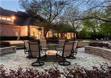 Luxury homes in  a two acre gated estate