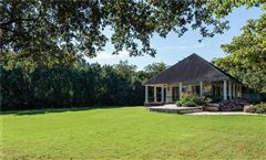 Mansions in  a two acre gated estate