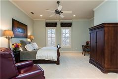 Luxury homes  a two acre gated estate