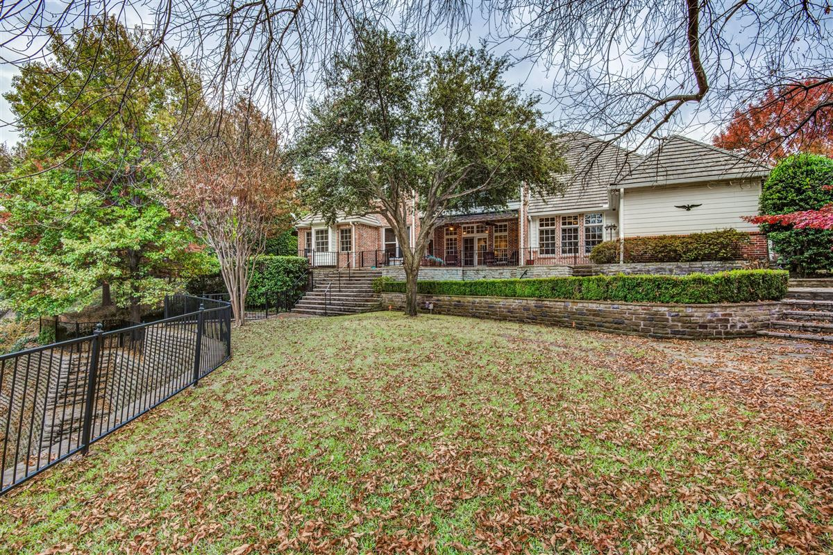 Luxury real estate Spacious home in Farmers Branch