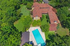 Luxury properties Santa Barbara or Italian countryside living in the city
