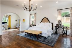 Luxury homes Expanded and remodeled spanish style home
