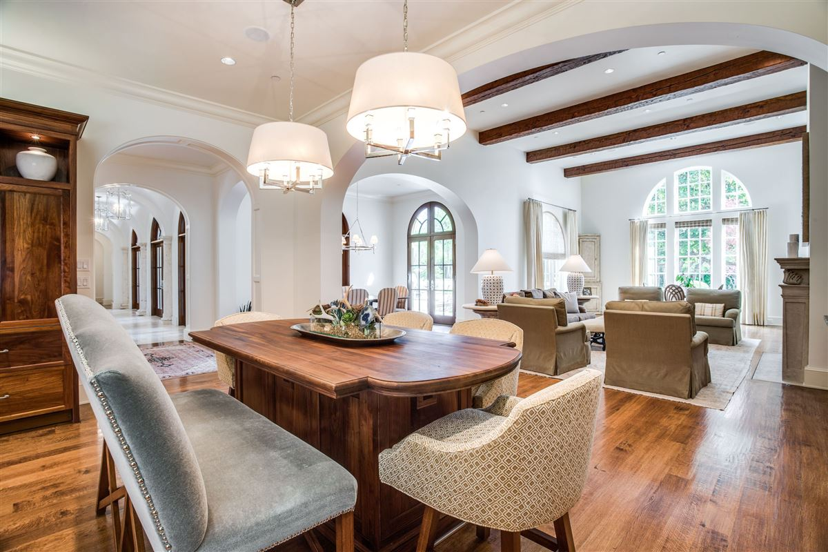 gated elegant two acre estate mansions