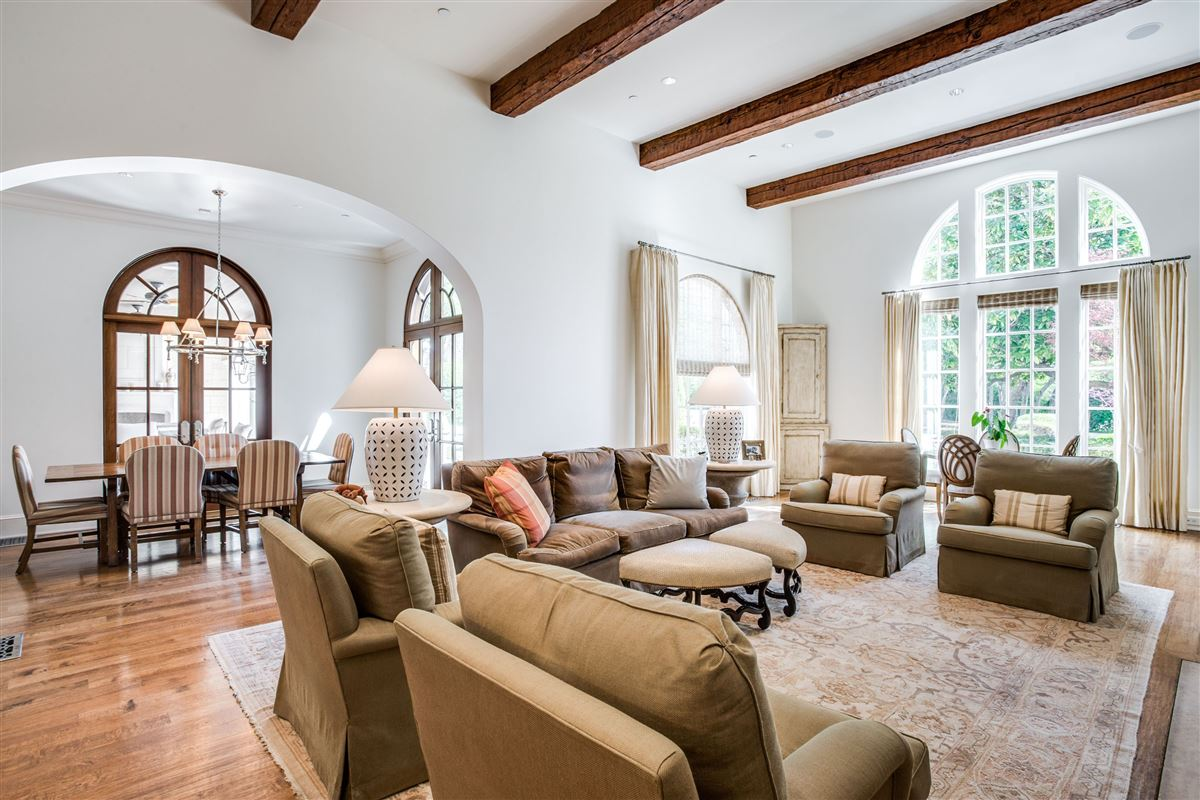 Luxury homes gated elegant two acre estate