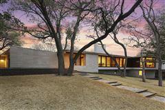 meticulously designed modern luxury home luxury properties